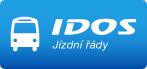 vyhledávač dopravního spojení - IDOS