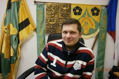 Roman Buček