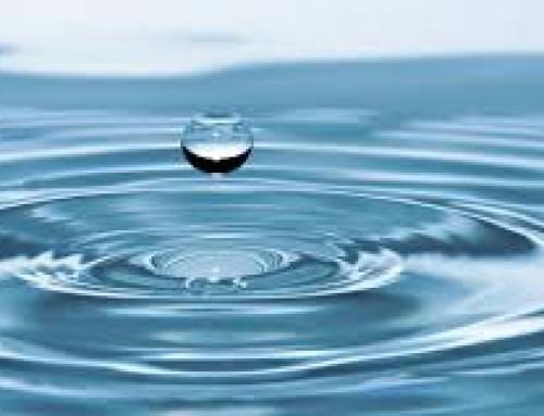 Šetřeme vodou!