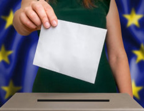 Volby do Evropského parlamentu – 24.-25.5.2019